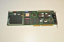 Fujitsu 0000-18000-001 Rev. E Evaluation Board   MB86930-40 40mhz 32bit RISC