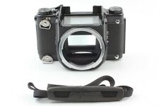 [EXC+++] Pentax 67 Late Model Mirror-Up 6x7 FILM Camera Body from JAPAN 443