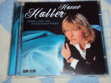 Komm' Lass Uns Miteinander Reden (2006)  CD