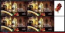 2837-Q Mexico 2013 - GRAND CAFE D LA PARROQUIA, 205th ANNIV., COFFEE, BLOCK MNH