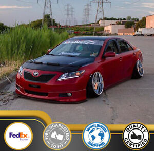 Car Bonnet Hood Bra For Toyota Camry 2007 2008 2009 2010 2011 07 08 09 10 11