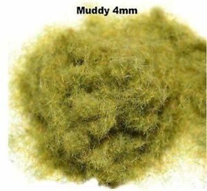 WWS - Muddy Grass - (100g.) - 4mm
