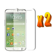 For Samsung Galaxy S4 2X High Quality Clear Lcd Screen Protector Guard
