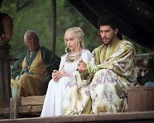 Emilia Clarke 8x10  Photo #81 Game of Thrones