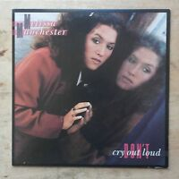 Melissa Manchester – Don't Cry Out Loud