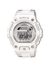 Casio Baby-G Uhr BLX-100-7ER Digital Weiß