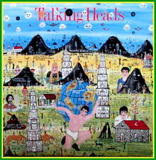 Alternative/Indie Rock Very Good (VG) LP Vinyl Music Records