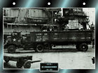 US-Zugmaschinen 1941-1945 Infokarte