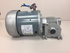 Taylor Ice Cream Machine 044723-27 Horizon Pump Motor Gearmotor