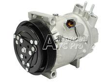 New A/C AC Compressor Fits: 2002 - 2004 Infinity / 2002 - 2003 Maxima V6 3.5L