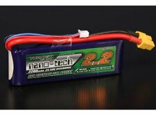 Turnigy nano-tech 2200mah 2S 25-50C Lipo Pack