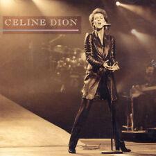 Rock live Musik-CD 's Celine Dion