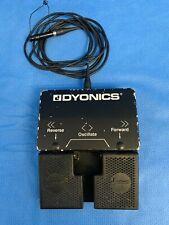 Smith & Nephew Dyonics 7205396 Foot Pedal