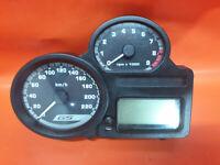STRUMENTAZIONE BMW R 1200 GS 2004 2007 INSTRUMENTATION