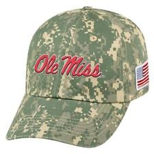 a6326128c7e Ole Miss Rebels Sports Fan Cap