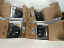Lot of 4 BEA Pedestrian Motion Detector for Automatic Doors, 10EAGLE