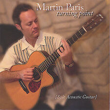 Martin Paris - Turning Point - CD