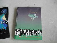 1990 Homestead High School Yearbook California