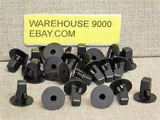 25 Screw Grommets Auveco #14267 Toyota : 90189-06013 Lexus clips and fasteners