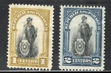 PARAGUAY LATIN AMERICA     STAMPS MINT HINGED   LOT 30724