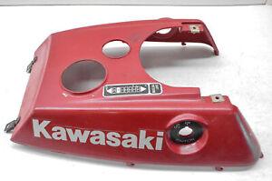 05 Kawasaki Bayou 250 2x4 Gas Tank Cover KLF250
