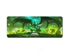 World of Warcraft Mouse Pad  Gaming Mousepad 38x48cm Desk Mat PC Game Gift n173