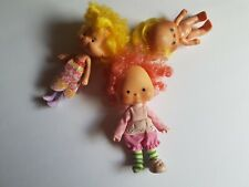Herself the Elf Strawberry Shortcake American Greetings Co Dolls Toys Vintage
