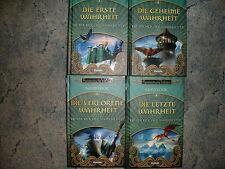 4 Bände Der Wahrheiten