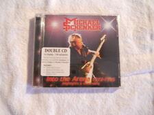 "Michael Schenker  ""Into the Arena 1972-1995""  Rare 2 cd Australian Ed Raven New"
