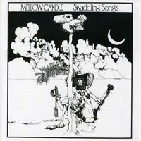 Mellow Candle - Swaddling Songs (NEW CD)