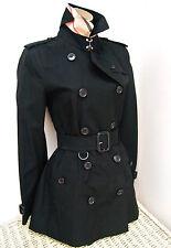 Burberry Cotton Coats & Jackets for Women