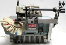 Juki Mo 804 Overlock Serger 3 Thread With Ruffler Industrial Sewing Machine Head