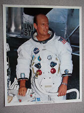 Charles Conrad 8X10 NASA Apollo Photo - Not Autographed