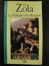 La Fortune des Rougon - Emile Zola - 1996