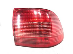 2003-2006 Porsche Cayenne S Tail light rear right passenger side 7L5945258 OEM