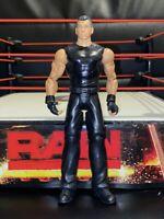 MR VINCE K MCMAHON CHAIRMAN WWE Mattel action figure BASIC toy Wrestling WWE
