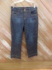 Tommy Hilfiger Capri Jeans Women's Size 6