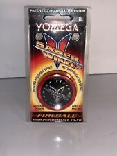 Vintage Yomega Fireball Saber Wing Yoyo, Collectible One Of A Kind
