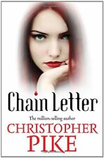 Chain Letter: v. 1 By Christopher Pike