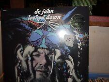 DR.JOHN LOCKED DOWN  LP RECORD/CD STILL SEALED