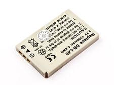 Bateria para catálogo privado virtual hd700 catálogo privado virtual hd700ex xacti dmx-hd1 dmx-hd1ex dmc-fe30