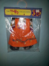 Muffy Collection, Hoppy VanderHare Check Mates Outfit,  New