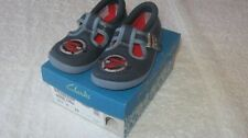 Narrow Buckle Baby Shoes