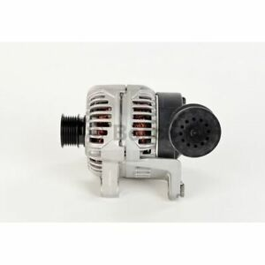 fits BMW BOSCH ALTERNATOR 3 Series E46 320i 325i 330i 0124515052 2000 - 2005