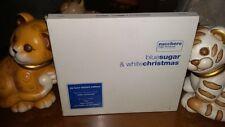 "CD ZUCCHERO ""BLUE SUGAR & WHITE CHRISTMAS DELUXE LIMITED EDITION"" RARO"