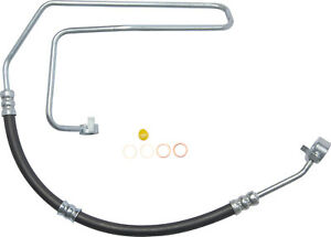 Power Steering Pressure Line Hose Assembly For 2000-2005 Lexus GS300