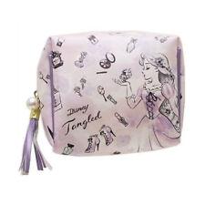 Kamio Disney Princess Ink Makeup Cosmetic Bag Tangled Rapunzel Km01751