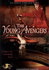 The Young Avengers (DVD, 2007) Chinese (Mandarin)  Audio, with English Subtitles