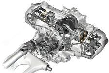 2013 BMW R1200 GS ENGINE CUTAWAY POSTER PRINT 24x36 HI RES