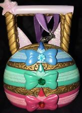 Disney Sleeping Beauty Three Fairies Purse Handbag Christmas ORNAMENT New 2017